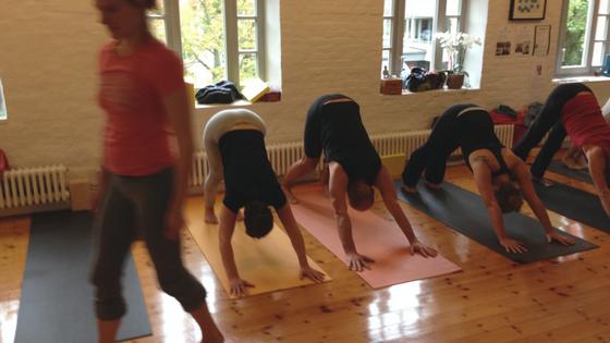 Wie Dein Yoga vom Ayurveda profitiert.